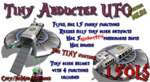 Tiny Toys Box #Tiny UFO