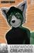 Luskwood Red Panda (Wah) Avatar - Green Male