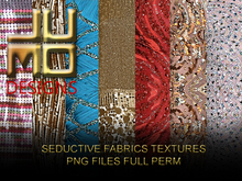 .:JUMO:. Seductive Fabrics