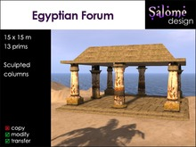 Egyptian Forum Updated