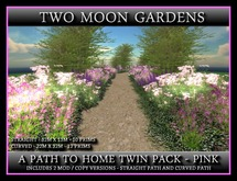 A PATH TO HOME - PINK*