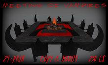 reunion de vampiros