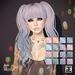 TRUTH HAIR Jinx (Mesh Hair) - pastels