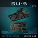 [BW] SU-5 - SPG