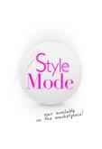 StyleMode (Beta) Version .5b (December 22, 2014)