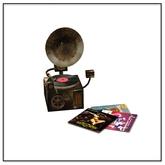Steampunk Aether Grammophone - Belle Belle Furniture