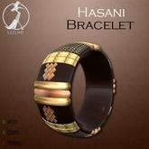 -=UZURI=- Hasani Bracelet