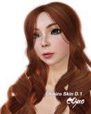 Chihiro Skin D.1 Dark