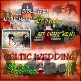 CELTIC WEDDING/