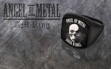 .:Angel of Metal:. AM Ring