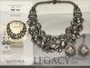 [MANDALA]LEGACY Jewelry set_Elephant
