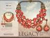 [MANDALA]LEGACY Jewelry set_Massai