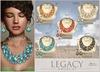[MANDALA]LEGACY Jewelry set_FATPACK