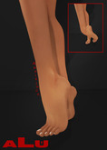 aLu - Ankle Lock