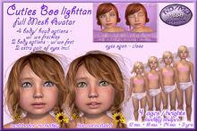 ND/MD Cuties (Boo-lighttan)