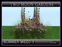 SUMMER WEED 1*