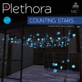 Plethora - Counting Stars - Sunday Blues (special ed.)