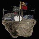 Honest Zorgs Used Spaceships (Galactic Trade Union) (55 prims)