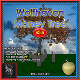 Wolfhaven Money Tree v5.6 BOXED