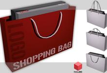 Shopping Bag - MESH