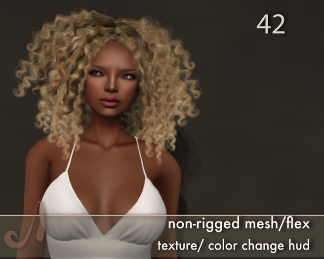 AD - 42 - light blondes