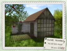 [sh] my old farm house