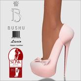 Bushu Liscio Baby Pink