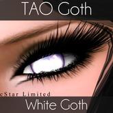 cStar Limited - TAO - Goth Eyes