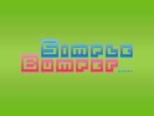 W // Simple Bumper