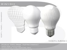 BWish - Light Bulb Mesh Full Perm