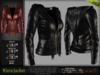 MESH Kiera Female Leather Jacket* Rigged (HUD Driven) *DreamLife - FashionNatic*