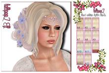 lollipopZ Elf-Blond Ambition A