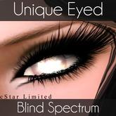 cStar Limited- Unique Eyes - Blind Spectrum