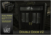 [L&T] - Double Door V2 (Full Perm)