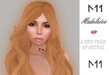 Madeleine{New shape}