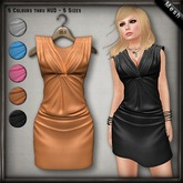 20.FIVE Mesh - Sinas Dress