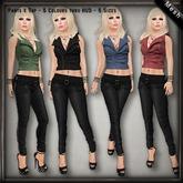 20.FIVE Mesh - Sadie Outfit