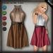20.FIVE Mesh - Venue Dress