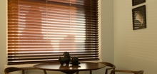 Animated Venitian Blinds FP