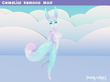 {MC} Celestial Kemono Mod Boxed