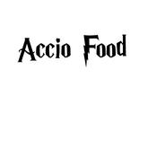 Accio Food w/ Pizza