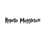 Repello Muggletum