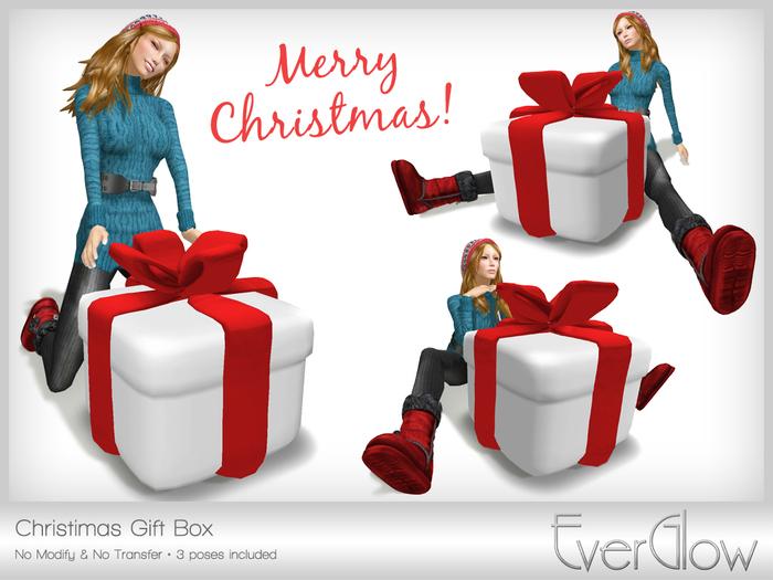 *EverGlow* - Christmas Gift Box
