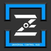 [ZEON] FX - Universal Control HUD 1.1