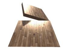 [Px] Materials Wood Parquet Floor (seamless texture)