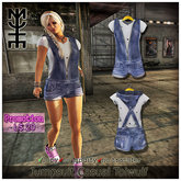 Jumpsuit Casual Tolwulf