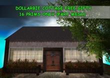 free cottage *otm* 16 prims