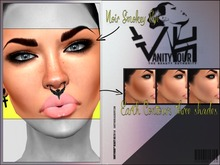 VHC33: VANITY HOUR - SMOKED - EYE + CONTOURS