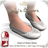 [DDD] Lady's Slippers - DEMO
