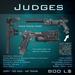 Judges texture